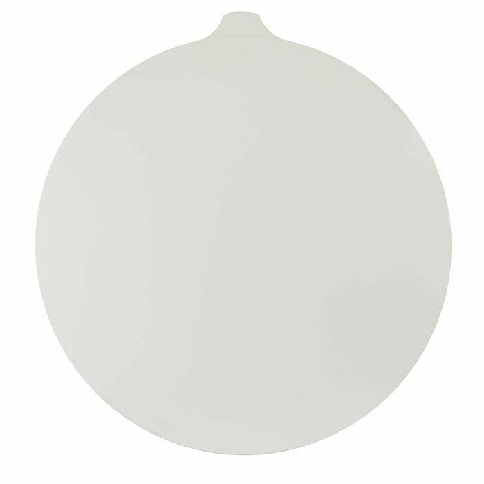 3M Trizact Self-Adhesive Cerium Oxide Abrasive Discs, White