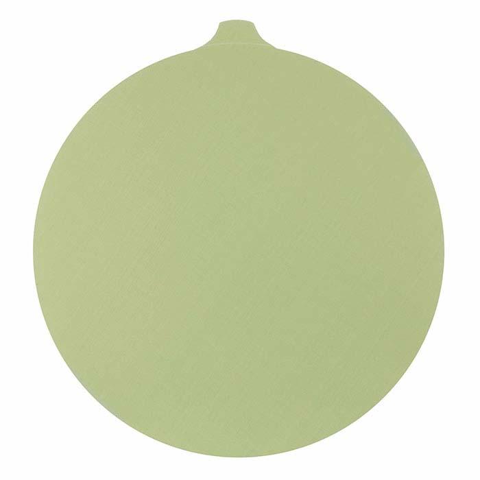 "3M Trizact Self-Adhesive A5 Abrasive Disc, 6"", Orange"