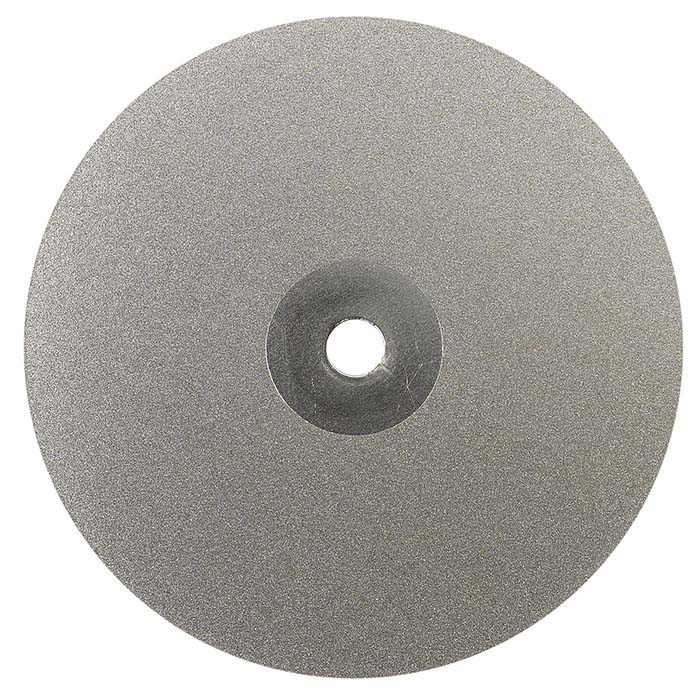 Metal Bond Diamond Discs