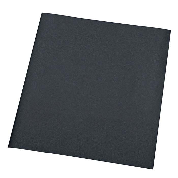 Del Rey™ Brown Wet/Dry Silicon Carbide Abrasive Paper, 400-Grit