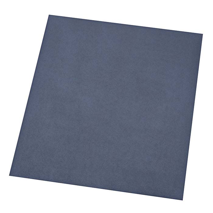 Del Rey™ Blue Wet/Dry Silicon Carbide Abrasive Papers