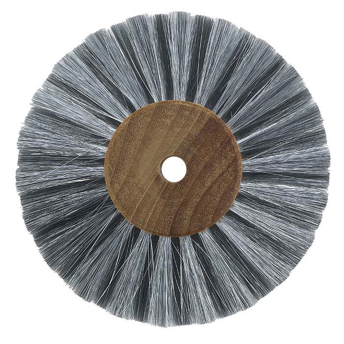 Steel Wire Wheel Brush