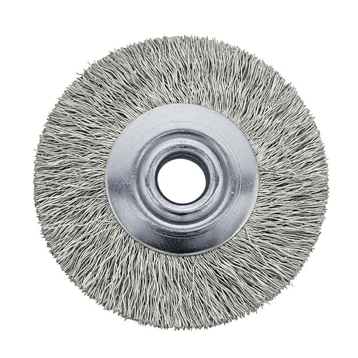 Steel Brush