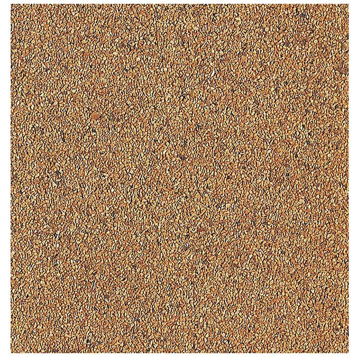 Pre-Treated Dry Walnut Shell Tumbling Media, Fine