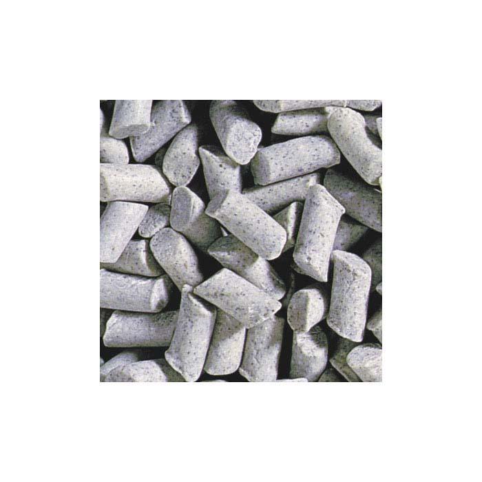 Ceramic Aluminum Oxide Cylinder Media