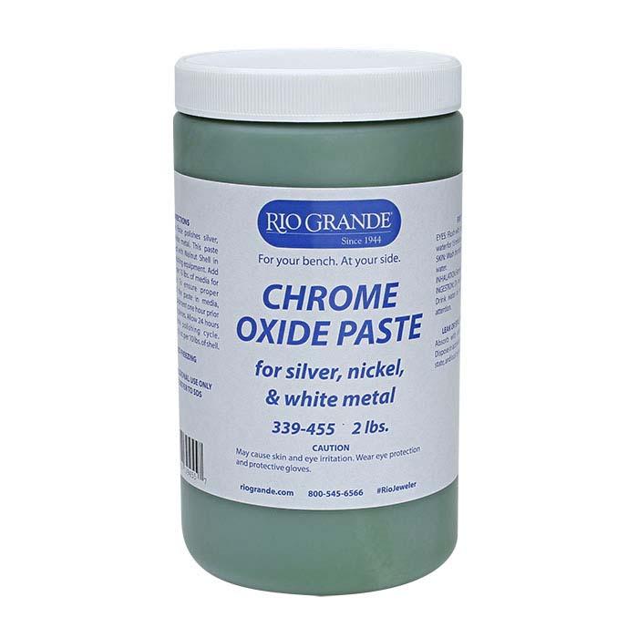 Chrome Oxide Paste