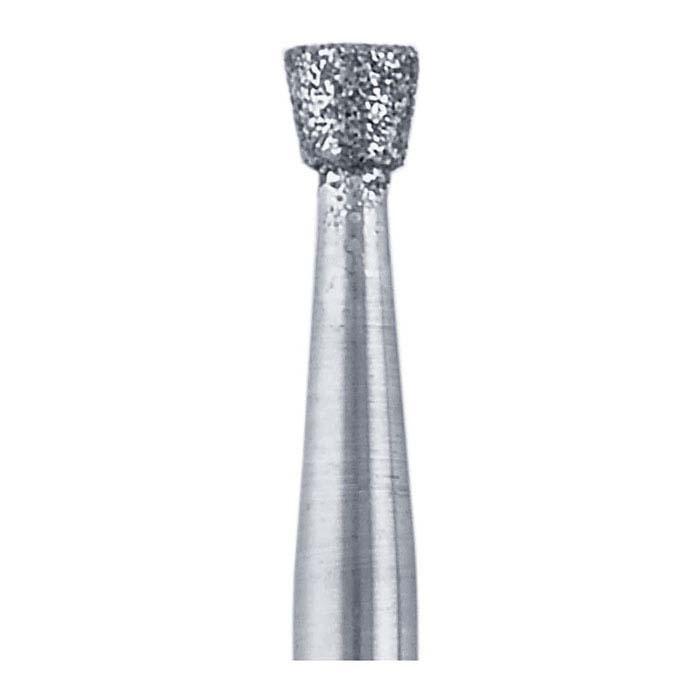 Diamond Inverted Cone Bur, 2.7mm