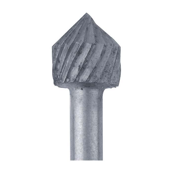 Rio High-Speed Steel Stone-Setting Bur, 5mm