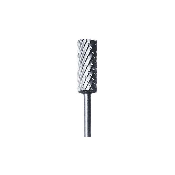 Rio High-Speed Steel Cylinder Burs