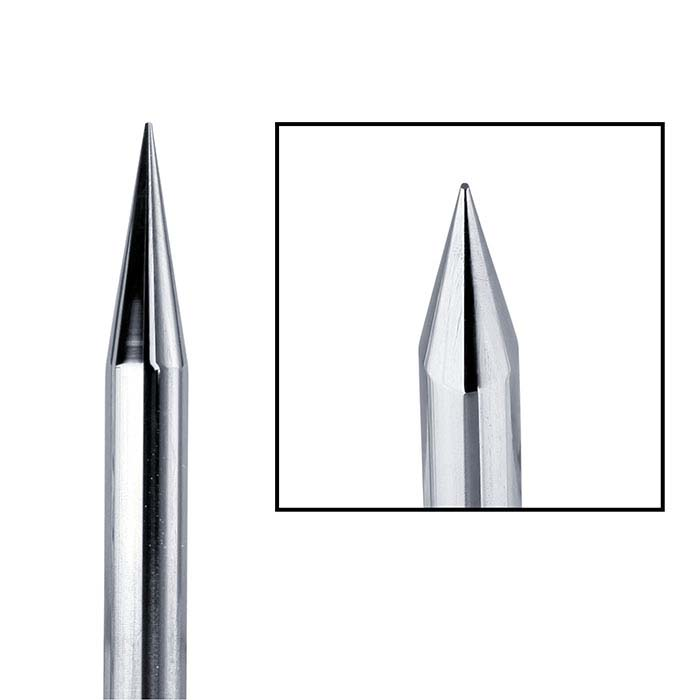 Busch® Carbide Point Burnisher, 2.3mm