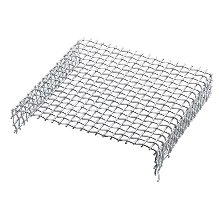 Stainless Steel Mesh Firing Rack, Small
