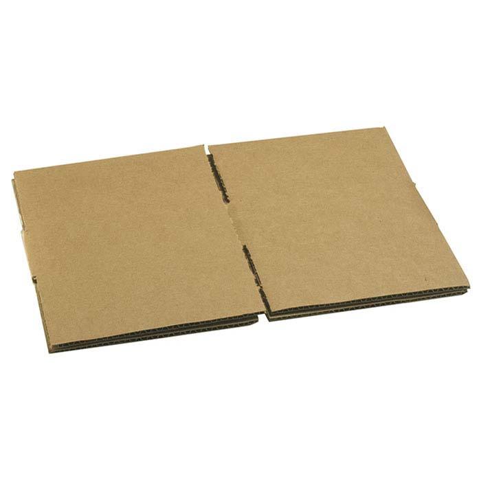 Corrugated Shipping Box