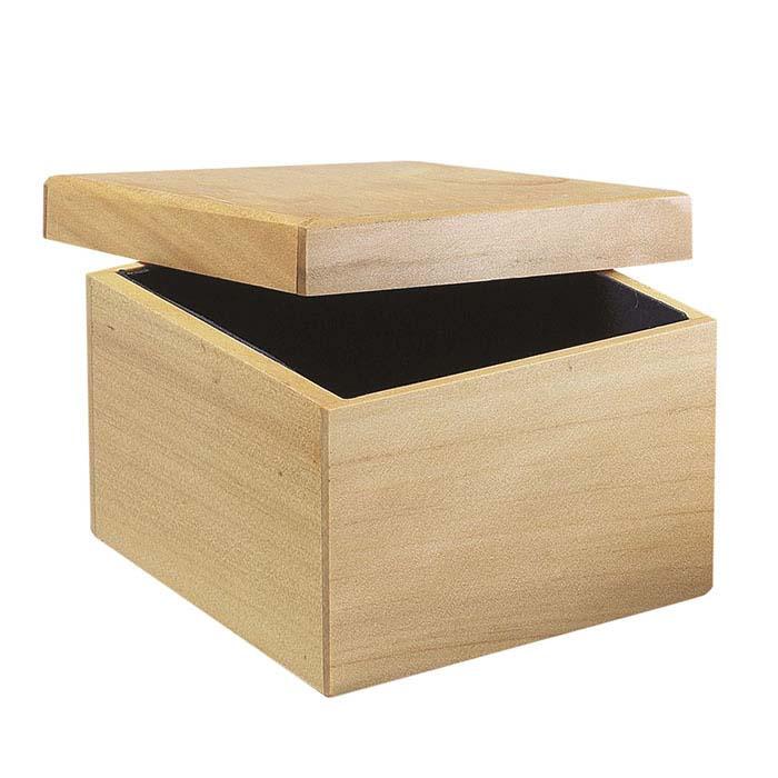 Pine Handmade Deep Universal Gift Box