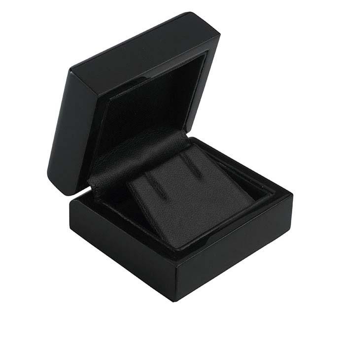 Hardwood Earring Gift Boxes