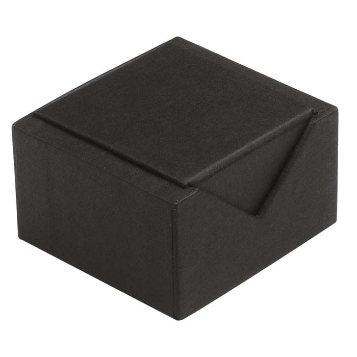 Black Vario Ring Gift Box