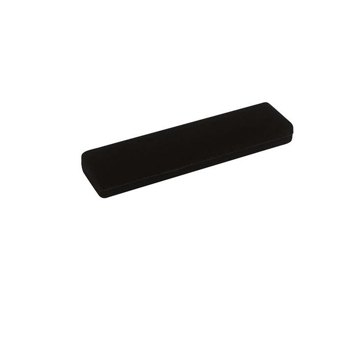 Black Velvet Bracelet Gift Box