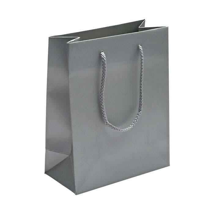 Platinum Laminated Paper Euro-Tote