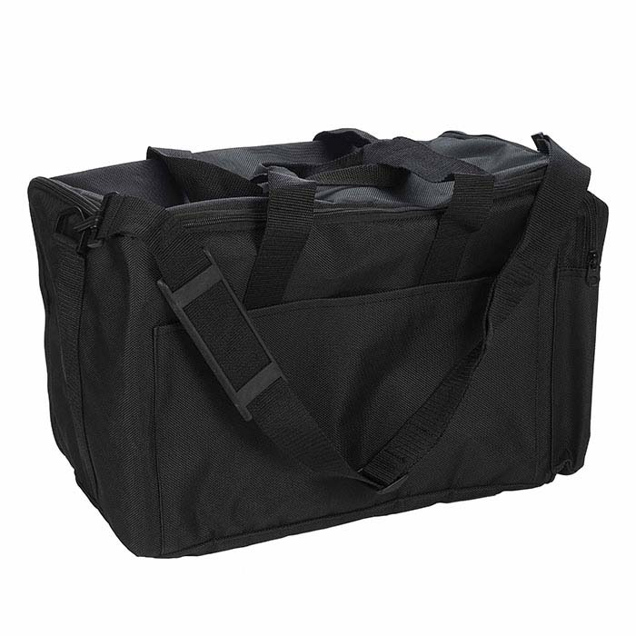 Deluxe Soft-Sided Carrying Case