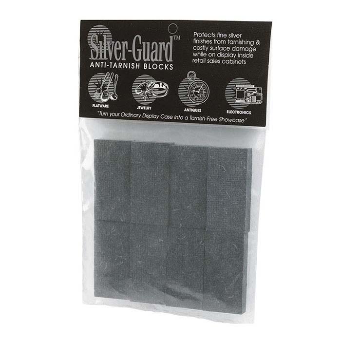 Silver-Guard Anti-Tarnish Blocks