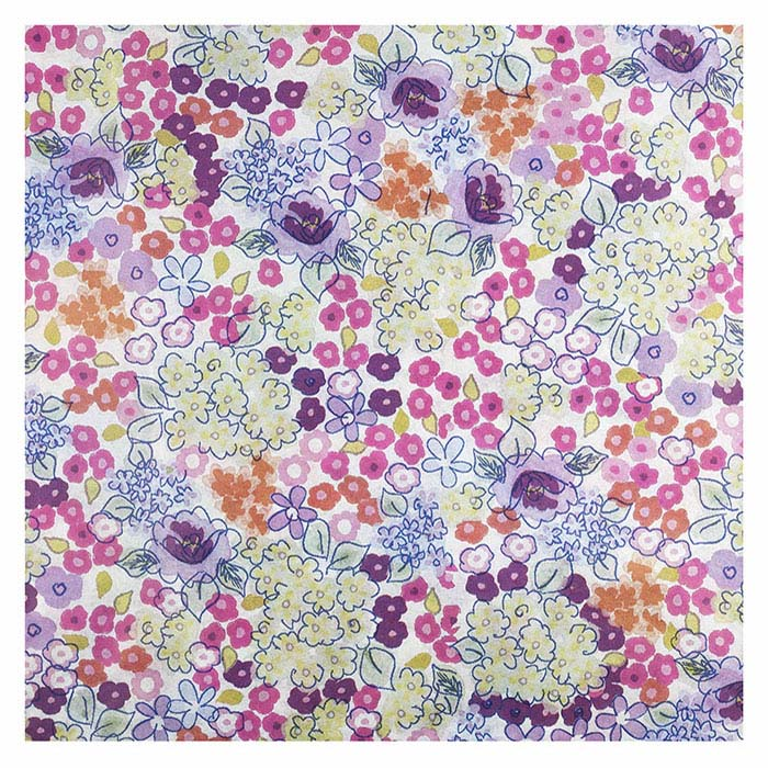 Liberty Bloom Tissue Paper, 200 Sheets