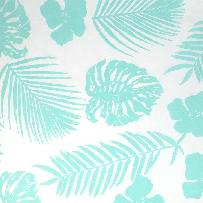Tropical Mist Tissue Paper, 240 Sheets