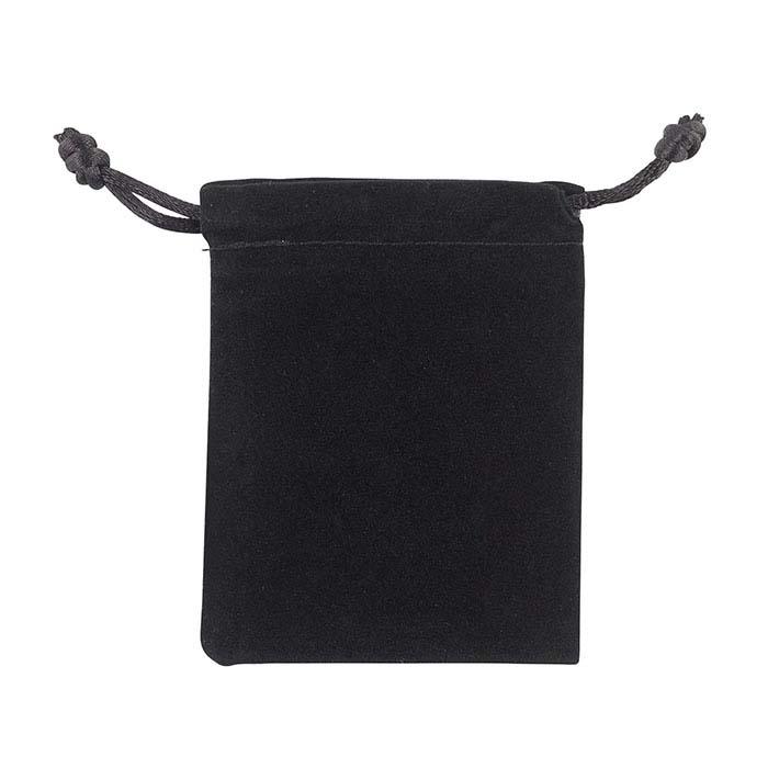 Corrosion Intercept® Velveteen Black Anti-Tarnish Pouches