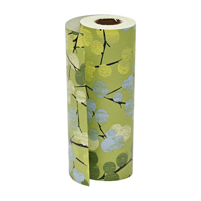 Berry Branches Gift Wrapping Paper