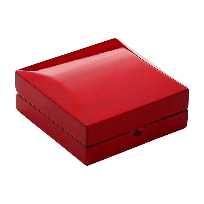 Premium Rosewood Pendant Gift Box