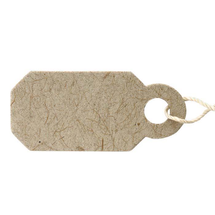Kraft Paper String Tag