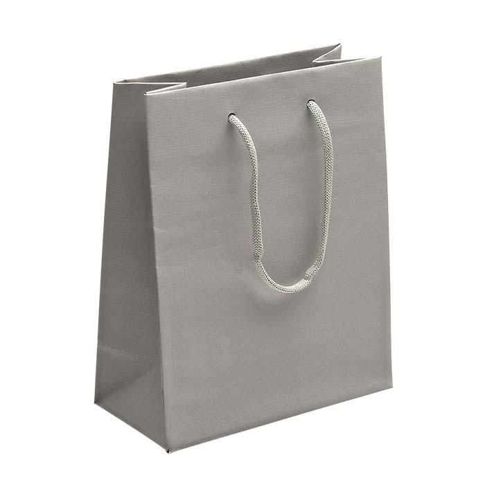 Gaia Classic Gray Paper Euro-Tote