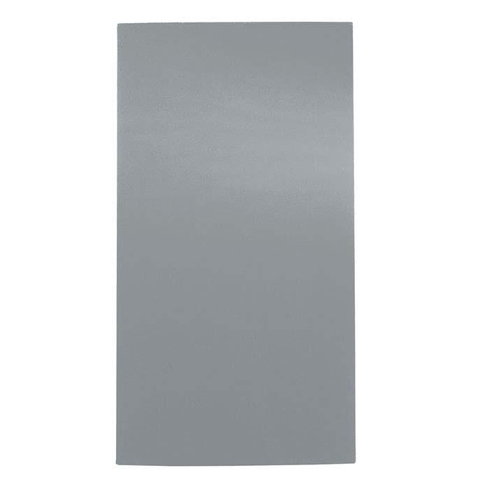 Royal Gray Velvet Full-Size Display Pad