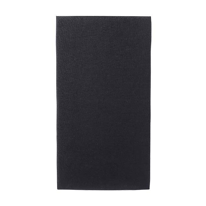 Black Linen Full-Size Display Pad