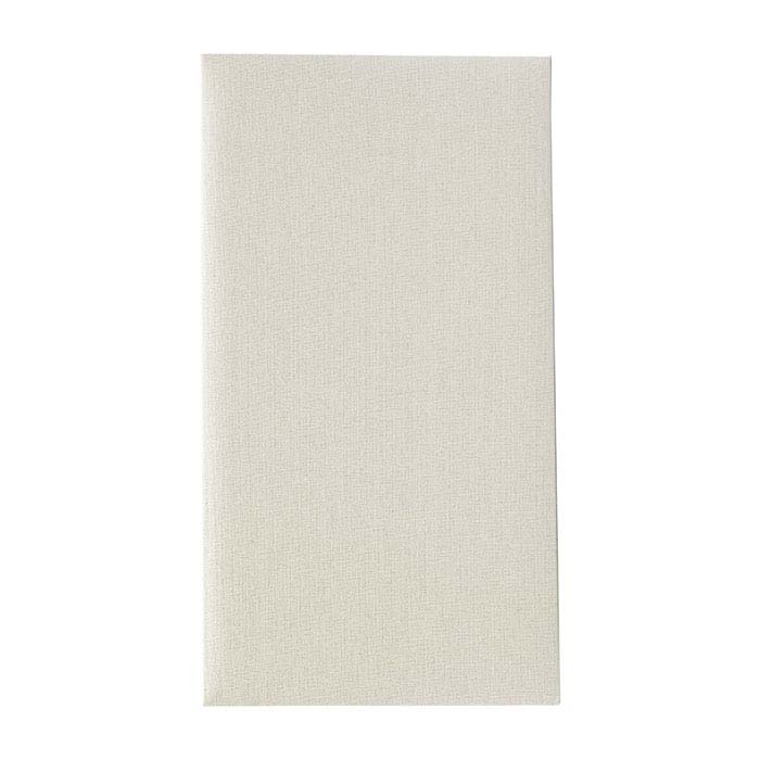 Beige Linen Full-Size Display Pad