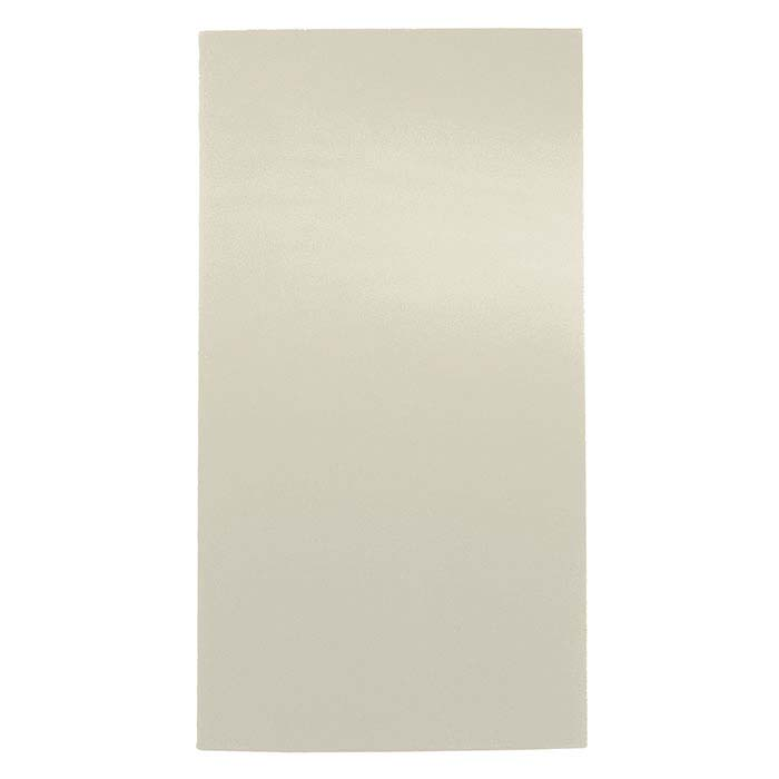 Pearl-Color Loop-Side Fabric Pad