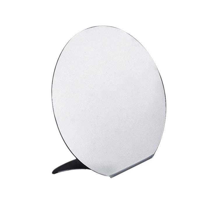 Metallic Acrylic Stationary Mirror