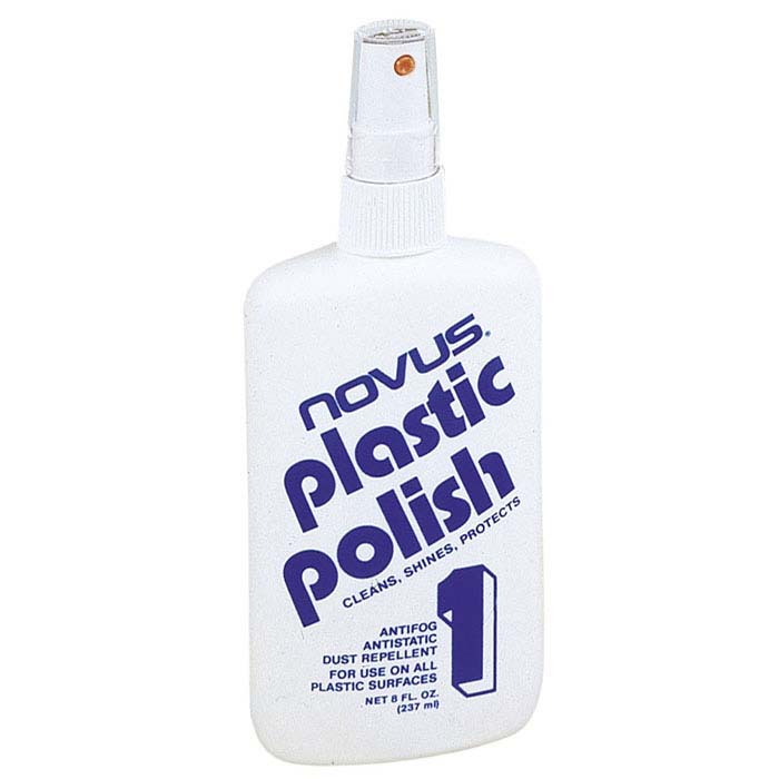 Novus #1 Acrylic Cleaner and Polish