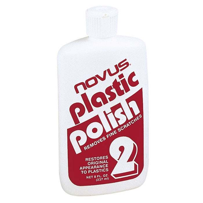 Novus #2 Acrylic Polish and Fine Scratch Remover