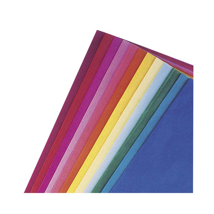 Medley Pack Tissue Paper Assortment, 480 Sheets
