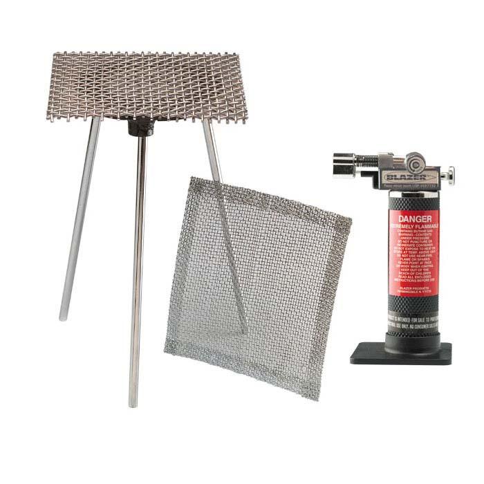 Rio PMC Torch-Firing Kit