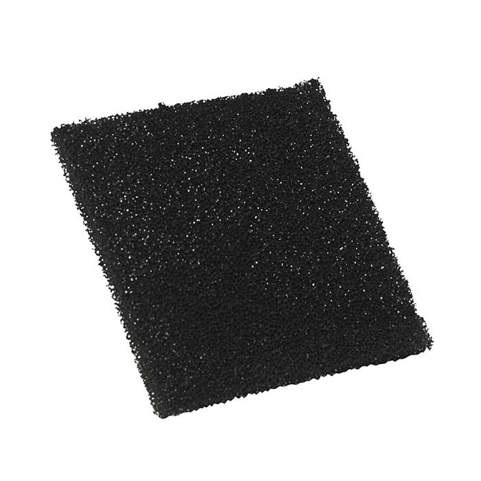 Replacement Carbon-Activated Filter for Benchtop Fume Extractor