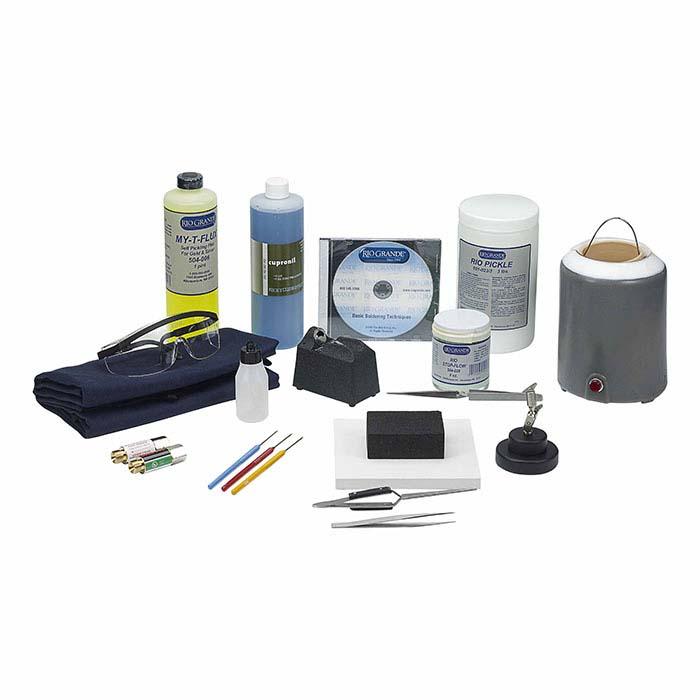 Basic Soldering Kit #2