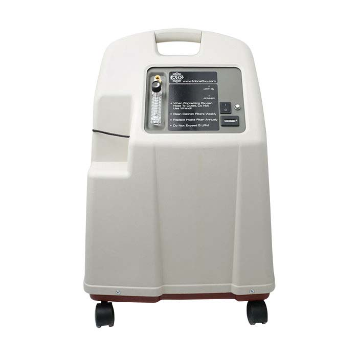 Re-Manufactured Oxygen Concentrator