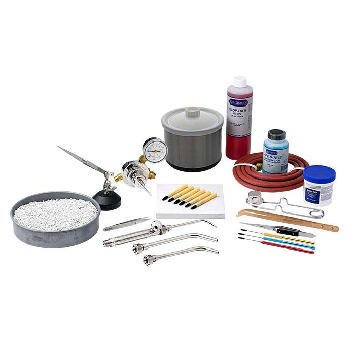 Soldering Kit with Smith® Silver Smith™ Torch