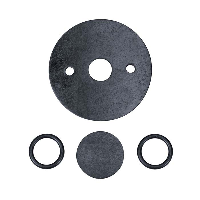 Replacement Gasket Set for Single-Torch Hydrogen Welding System