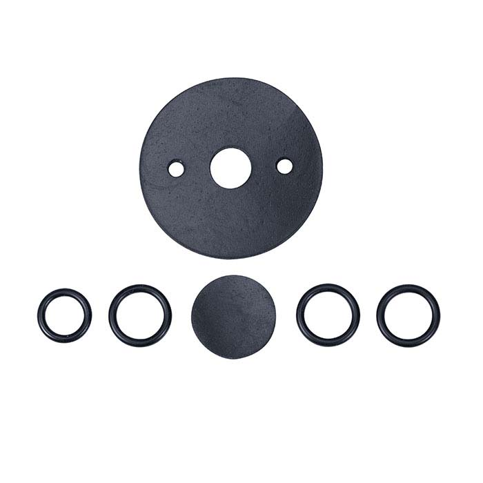 Replacement Gasket Set for Dual-Torch Hydrogen Welding System