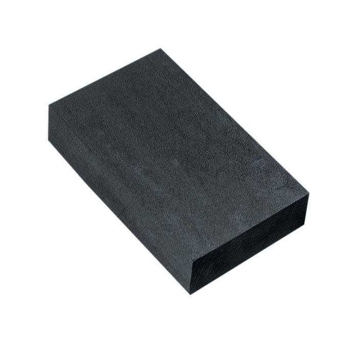 "Soft Charcoal Soldering Block, 4-1/2"""