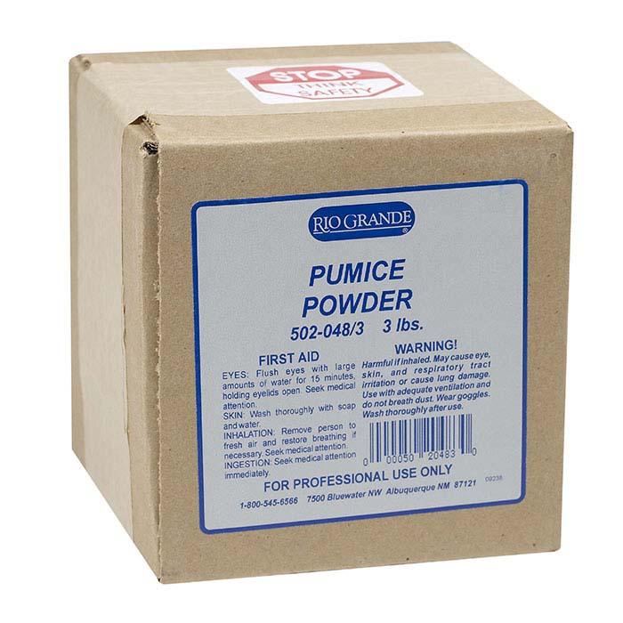 Rio Pumice Powder