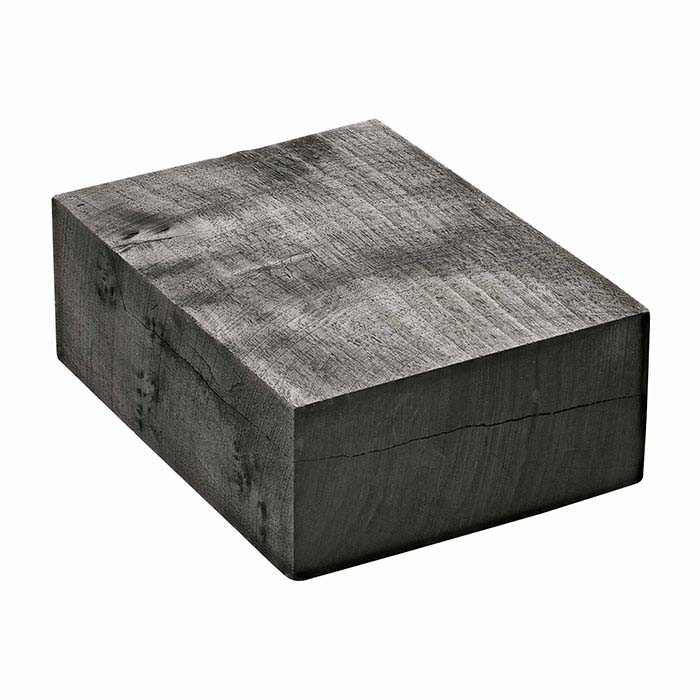 Soft Charcoal Soldering Block, 3-1/4""