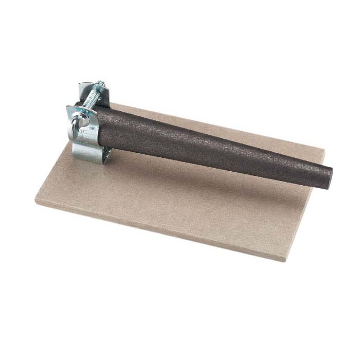 Ring Stand with Carbon Ring Mandrel