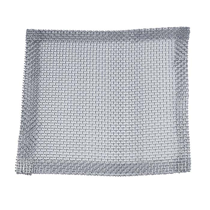 Steel Fine-Mesh Heating Screen